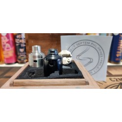 PROJECT INVIDIA RDA 22MM (originale)®️