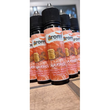 AROMÌ by Easyvape 60ml