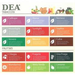 Aromi Concentrati DEA