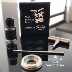 "STRIKE By MAD MONKEYS MODS ""ORIGINAL"""