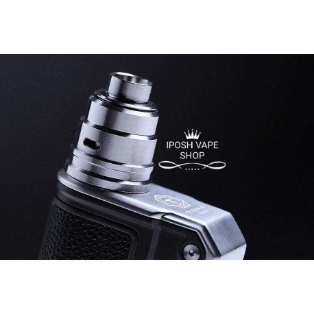 ENTHEON RDA By PsycloneMods