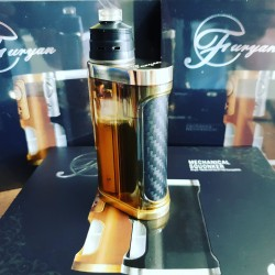 FURYAN BF  BY LOST VAPE