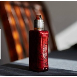 TUGBOAT DNA 250 by TUGLYFE