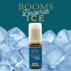 "AROMA ""BOOMS ICE"""
