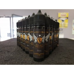 DON JUAN TABACO DULCE By KING CREST 60ML