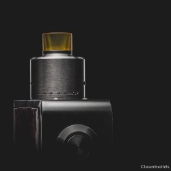 HADALY RDA By PsycloneMods