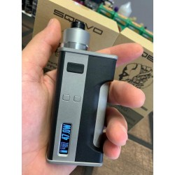 SQEVO by PSYCLONE MODS